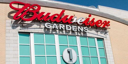 Budweiser Gardents